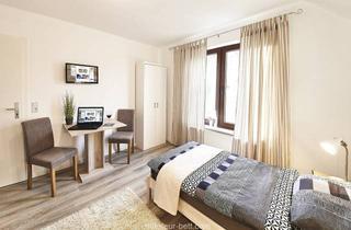 Wohnung mieten in 24983 Handewitt, Einzelzimmer mit Gemeinschaftsbad