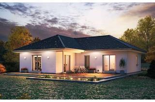 Haus kaufen in 92256 Hahnbach, Wohnen auf einer Ebene - mit einem Traumhaus vom Marktführer!!