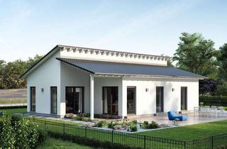 Haus kaufen in 92265 Edelsfeld, Wohnen auf einer Ebene - mit einem Traumhaus vom Marktführer!!
