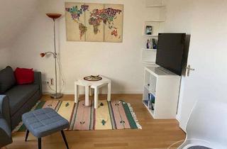 Wohnung mieten in 24226 Heikendorf, Möblierte 2-Zimmerwohnung in Heikenorf, DG