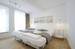 Wohnung mieten in Roter Graben, 35037 Marburg, Exklusive Business Wohnung