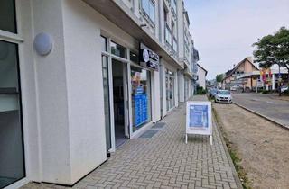 Gewerbeimmobilie kaufen in 79395 Neuenburg, Zentral in Neuenburg - 116,56 m² Gewerbeeinheit