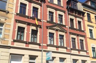 Wohnung mieten in 04600 Altenburg, Helle 2-Zimmer-Wohnung in Altenburg zu vermieten