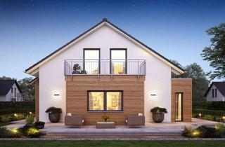 Einfamilienhaus kaufen in 96148 Reckenneusig, Modernes Einfamilienhaus in idyllischer Lage