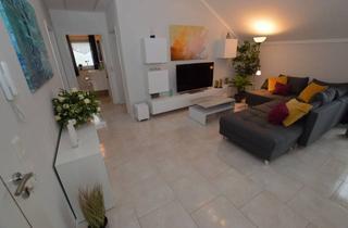 Wohnung mieten in 61250 Usingen, Frankfurt Nähe Top modernes 3-Zimmer Apartment incl. Balkon. Wallbox am Haus