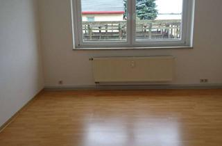 Wohnung mieten in Schulstr. 34, 09661 Striegistal, schöne 3-Raum-Wohnung in grüner Lage