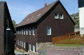 Wohnung kaufen in Geschworenen Garten, 37444 St. Andreasberg, St. Andreasberg-Harz 2 Zi.-Eigentumswohnung