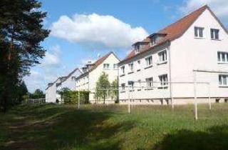 Wohnung mieten in Kurze Straße, 02999 Lohsa, Fremdverwaltung - 2-Raum-Dachgeschoss-Wohnung in Uhyst