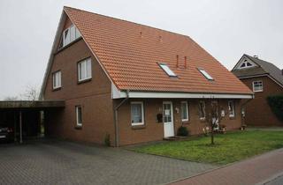 Doppelhaushälfte kaufen in 25693 St. Michaelisdonn, Attraktive Doppelhaushälfte an der Nordsee mit Carport im ruhigen Neubaugebiet in St. Michaelisdonn