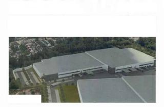 Gewerbeimmobilie mieten in 66386 St. Ingbert, Hallenneubau für Lager und Produktion - keine Spedition - beste Autobahnanbindung