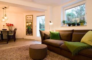 Wohnung mieten in 69123 Heidelberg, Liebenswerte Wohnung mit idyllischem Blick ins Grüne