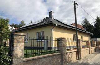 Einfamilienhaus kaufen in 97688 Bad Kissingen, ENERGIE.AUTARK.MUSTERHAUS - UNSCHEINBAR aber HOCHINNOVATIV