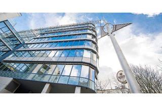 Büro zu mieten in Darmstädter Landstraße 119-125, 60598 Sachsenhausen, Zentrumsnahe Büroflächen mit Skylineblick ab 14,00 €/m² - provisionsfrei!