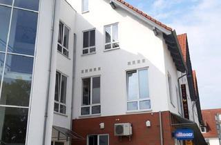 Gewerbeimmobilie kaufen in 19243 Wittenburg, Drei Gewerbeeinheiten - zentrale Lage