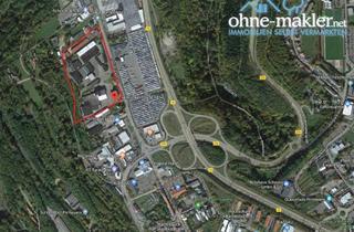 Büro zu mieten in 75196 Remchingen, Remchingen-Wilferdingen Halle mit Büro