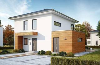 Villa kaufen in 96157 Ebrach, Ihr Eigenheim - Moderne, stylische Stadtvilla in guter Lage