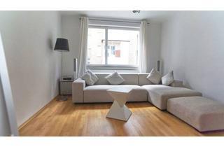 Wohnung mieten in 70176 Stuttgart, Stilvolle Altbauwohnung - möbliert