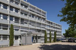 Büro zu mieten in Neue Bergstraße 9-13, 64665 Alsbach-Hähnlein, Ihr neues Büro an der Bergstrasse