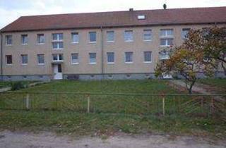 Wohnung mieten in Blumenthaler Weg, 16928 Pritzwalk, Schöner wohnen auf dem Land (2 Raum)