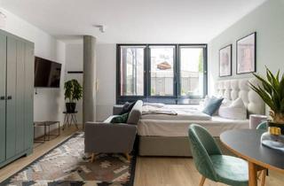 Wohnung mieten in Holm, 24937 Flensburg, Classic Suite Flensburg