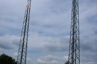 Immobilie mieten in Jannebyer Weg, 24852 Eggebek, Funkmasten in Eggebek für z.B. Mobilfunkantennen