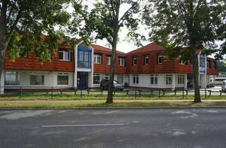Büro zu mieten in 16348 Wandlitz, Wandlitz/Berlin: Postadresse für Ihre Firma mit Optionen, Büroservice u. Konferenzraumbenutzung.