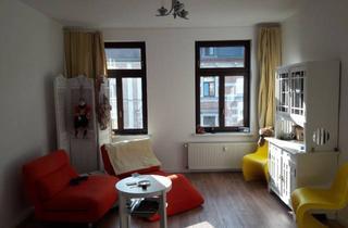 Wohnung mieten in 06114 Halle, Erstbezug nach Renovierung in Halle (Saale)