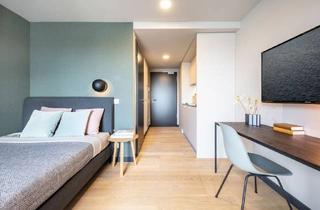 Wohnung mieten in Konrad-Zuse-Straße, 71034 Böblingen, Xtra Smart Serviced Apartment - Böblingen Region Stuttgart