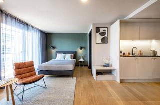 Wohnung mieten in Konrad-Zuse-Straße, 71034 Böblingen, Smart Design Serviced Apartment in Böblingen