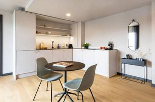 Wohnung mieten in Konrad-Zuse-Straße, 71034 Böblingen, Luxury Serviced Apartment - Böblingen Region Stuttgart