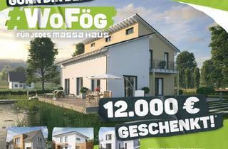 Haus kaufen in 38468 Ehra-Lessien, Qualität-Sicherheit-Preis/Leistungsverhältniss = Bauen mit massa Haus -