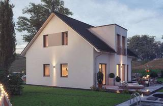 Haus kaufen in 38468 Ehra-Lessien, Tag der offenen Tür im Musterhaus Cremlingen am Samstag 18.09.2021 von 11-16 Uhr