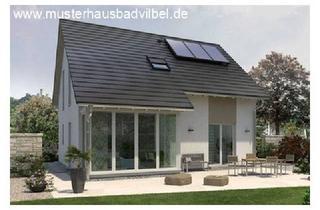 Einfamilienhaus kaufen in 63869 Heigenbrücken, Zahlen Sie keine Miete mehr: Traumhaus mit Bodenplatte KFW 55 Standard !!