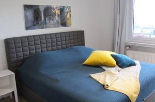 Wohnung mieten in 53179 Bonn, 3-Zimmer mit Designermöbeln und Kunst, mit Kamin, toller Balkon, begehrte Lage