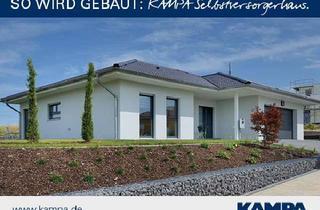 Haus kaufen in 17509 Hanshagen, Ihr schicker Bungalow in der Region Greifswald