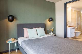 Wohnung mieten in 71034 Böblingen, Böblingen Region Stuttgart / Design-Serviced-Apartment / SMART (photos are sample images)