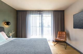 Wohnung mieten in 71034 Böblingen, Böblingen Region Stuttgart / Design-Serviced-Apartment / MEDIUM (photos are sample images)