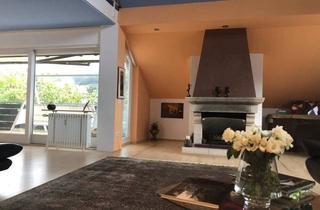 Wohnung mieten in 76530 Baden-Baden, 180qm Loft über 2 Etagen mit tollem Ausblick