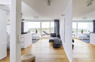 Wohnung mieten in 72076 Tübingen, Helle 2 Zimmer, toller Blick