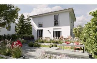 Villa kaufen in 52379 Langerwehe, *** Ihre neue Stadtvilla, zwei Vollgeschosse ohne Schrägen mit variabler Grundrissaufteilung ***