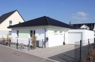 Haus kaufen in 99441 Mellingen, RESERVIERT - Moderner Bungalow - Baubeginn erfolgt - direkt vom Bauträger