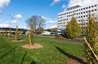 Gewerbeimmobilie mieten in Konrad-Zuse-Straße 19-21, 36251 Bad Hersfeld, MIETFREI BIS Q2 2021 im neu sanierten ZUSE PARC