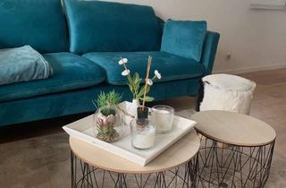 Wohnung mieten in 33378 Rheda-Wiedenbrück, Wohlfühlen Pur!! Rheda Möblierte Moderne Wohnung mit Balkon