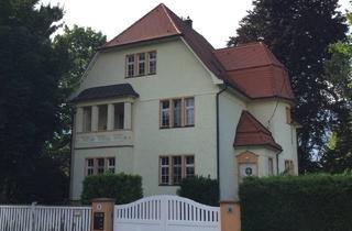 Wohnung mieten in 04683 Naunhof, Wunderschöne alte Villa auf Zeit möbliert zu vermieten