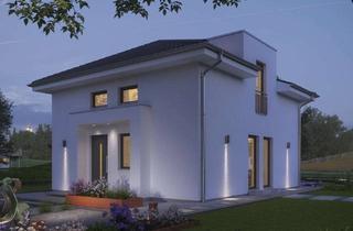 Villa kaufen in 96182 Reckendorf, Eine zeitlose, elegante Stadtvilla für die kleine Familie