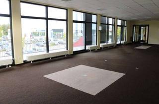 Büro zu mieten in 88433 Schemmerhofen, Individuell und einzigartig! Große Büro-/Praxisfläche in frequentierter Lage in Schemmerhofen