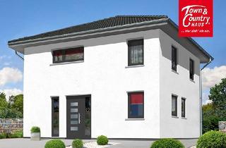 Haus kaufen in 01471 Radeburg, Das Stadthaus zum Wohlfühlen – Komfort und Design perfekt kombiniert