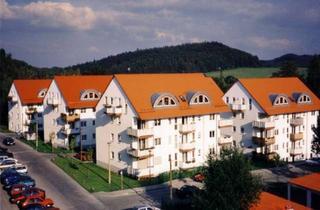 Wohnung kaufen in Ernst-Barlach-Strasse, 99894 Friedrichroda, 3 ZKB Appartement in Friedrichroda im Thüringer Wald - vermietet