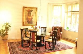 Wohnung mieten in 30419 Hannover, 5-Zimmer-Wohnung mit 140m2 und idyllischem Garten in Vinnhorst
