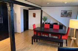Wohnung mieten in 45127 Essen, Attraktive, zentrale, aber sehr ruhige Dachgeschosswohnung in der Essener Innenstadt